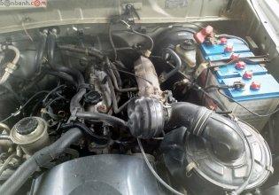 Cần bán gấp Toyota Zace GL sản xuất năm 2005, màu bạc xe gia đình  giá 230 triệu tại Tp.HCM