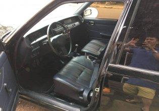 Bán Toyota Crown đời 2008, màu đen giá 150 triệu tại Đắk Lắk