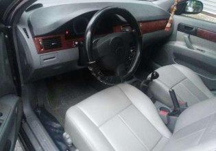 Bán Chevrolet Lacetti sản xuất 2011, màu đen xe gia đình, 225 triệu giá 225 triệu tại Tp.HCM
