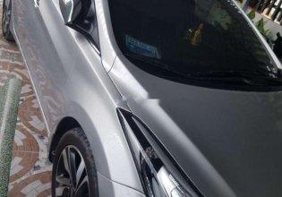 Cần bán Hyundai Elantra đời 2014, màu bạc, nhập khẩu nguyên chiếc ít sử dụng, giá 500tr giá 500 triệu tại Bình Dương