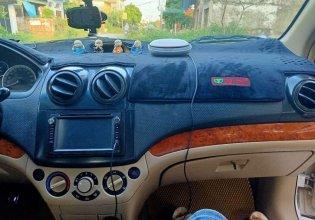 Bán xe Daewoo Gentra sản xuất năm 2007, xe nhập, giá 138tr giá 138 triệu tại Thái Bình