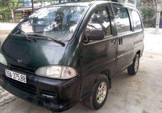 Bán ô tô Daihatsu Citivan đời 2003, xe nhập, màu xanh giá 65 triệu tại Thanh Hóa