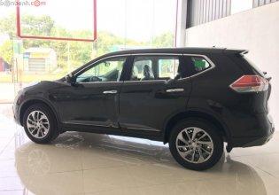 Bán Nissan X trail 2.0 V-Series Luxury sản xuất 2019, màu đen, giá 860tr giá 860 triệu tại Quảng Ninh