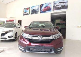 Honda CRV 1.5 L đời 2019, Màu Đỏ, Xe Nhập, Mới 100%, Rẻ Như Cho, LH: 0962028368 giá 1 tỷ 93 tr tại Thanh Hóa