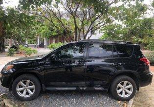 Bán ô tô Toyota RAV4 đời 2009, màu đen, xe nhập, giá 605tr giá 605 triệu tại Tp.HCM