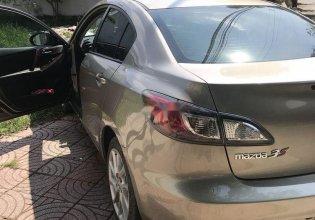 Bán ô tô Mazda 3 2013, màu vàng cát, 450tr giá 450 triệu tại Đồng Nai