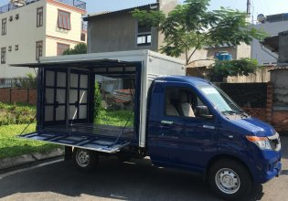 Xe tải Kenbo 990 kg thùng cánh dơi 2019 giá siêu rẻ giá 195 triệu tại Tp.HCM