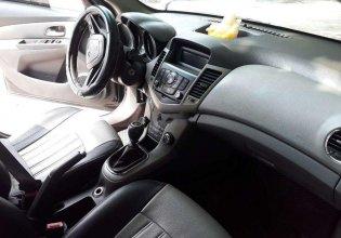 Cần bán gấp Chevrolet Lacetti đời 2010, màu đen, nhập khẩu Hàn Quốc giá 238 triệu tại Hà Nội