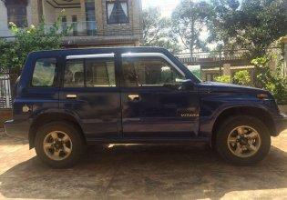 Cần bán gấp Suzuki Vitara MT 2005, nhập khẩu nguyên chiếc giá 165 triệu tại Đắk Lắk