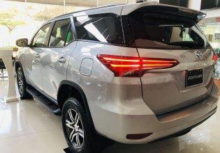 Cần bán Toyota Fortuner MT sản xuất năm 2019 giá tốt giá 1 tỷ 33 tr tại BR-Vũng Tàu