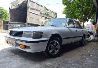 Bán Toyota Cressida 1982, màu trắng, xe nhập giá 45 triệu tại Thái Bình