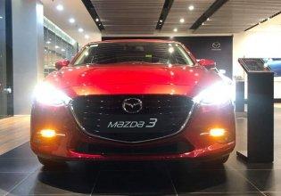 Mazda 3 2019 - Cam kết giá tốt nhất Hà Nội, trả góp 90% giá 649 triệu tại Hà Nội