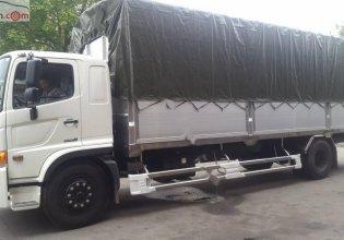 Bán Hino 500 Series FG8JT7A sản xuất năm 2018, màu trắng giá 1 tỷ 278 tr tại Hà Nội