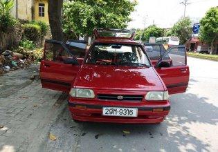 Bán Kia CD5 sản xuất năm 2002, màu đỏ, nhập khẩu giá 82 triệu tại Phú Thọ