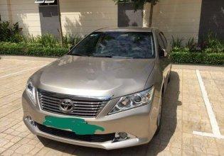 Cần bán xe Toyota Camry 2.0E năm 2013 giá tốt giá 690 triệu tại Tp.HCM