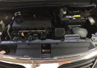 Bán Kia Sportage đời 2011, màu nâu, nhập khẩu  giá 540 triệu tại Gia Lai
