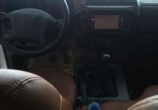Cần bán gấp Nissan Patrol đời 1992, màu trắng, xe nhập giá 320 triệu tại Sơn La