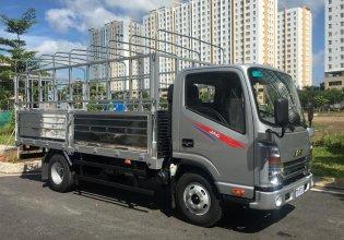 Xe tải JAC 1 tấn 99 giá rẻ, hỗ trợ mua trả góp giá 425 triệu tại Tp.HCM