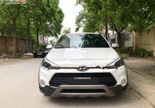 Bán Hyundai i20 Active 1.4 AT đời 2015, màu trắng, nhập khẩu   giá 499 triệu tại Hà Nội