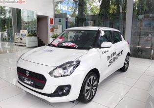 Cần bán Suzuki Swift GLX 1.2 AT đời 2019, màu trắng, xe nhập giá 519 triệu tại Hà Nội