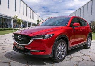 Mazda CX5 - Cam kết giá tốt nhât H/Nội, Trả Góp 90% giá 899 triệu tại Hà Nội