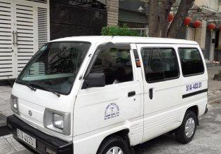 Bán Suzuki Super Carry Van năm sản xuất 2001, màu trắng, chính chủ  giá 95 triệu tại Tp.HCM