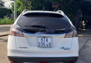 Cần bán Luxgen U6 đời 2015, màu trắng, xe nhập giá 600 triệu tại Tp.HCM