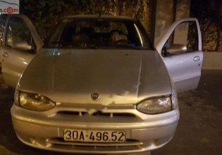 Cần bán Fiat Siena đời 2003, màu bạc, xe nhập giá 72 triệu tại Hà Nội
