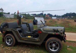 Bán Jeep A2 sản xuất 1980, máy Toyota 1S, giấy tờ hợp lệ giá 24 triệu tại Tp.HCM