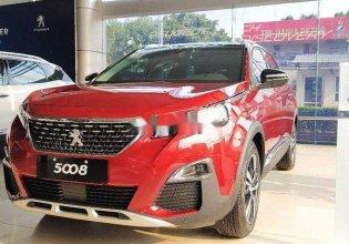Cần bán xe Peugeot 5008 1.6 AT 2019 giá tốt giá 1 tỷ 349 tr tại Hà Nội