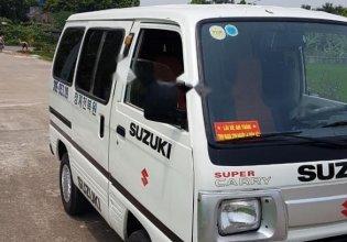 Bán ô tô Suzuki Super Carry Van đời 2005 giá tốt giá 95 triệu tại Hà Nội