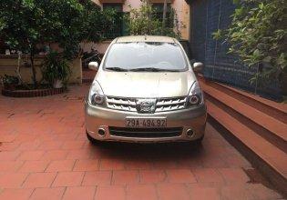 Bán Nissan Grand livina AT đời 2011, nhập khẩu nguyên chiếc giá 345 triệu tại Hà Nội