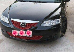 Bán Mazda MX 6 đời 2003, giá hấp dẫn chỉ 185 triệu giá 185 triệu tại Quảng Bình