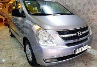Bán Hyundai Starex 2012, màu bạc, nhập khẩu Hàn Quốc  giá 455 triệu tại Tp.HCM