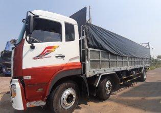 Bán xe tải Hoàng Huy 2 dí đã qua sử dụng tải trọng cao, thùng dài đẹp không lỗi giá 460 triệu tại Hải Dương