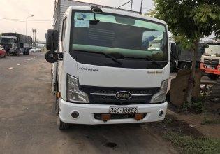 Cần bán xe tải Veam máy Nissan VT651 tải trọng 6,5T thùng dài 5,1m lốp mới cả dàn giá 250 triệu tại Hải Dương