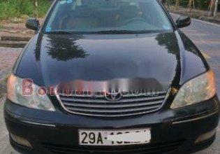 Bán Toyota Camry đời 2003, màu đen giá 300 triệu tại Hải Dương