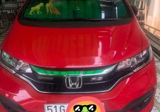 Bán xe Honda Jazz sản xuất năm 2019, màu đỏ, giá 570tr giá 570 triệu tại Tp.HCM