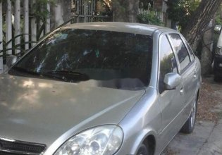 Cần bán gấp Lifan 520 đời 2007, màu bạc, nhập khẩu giá 149 triệu tại Quảng Nam