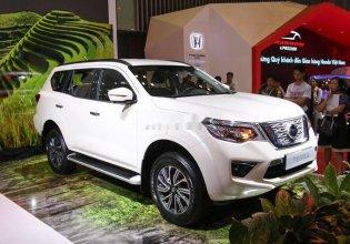 Cần bán Nissan X Terra 2019, màu trắng, xe nhập giá 1 tỷ 99 tr tại Hà Nội