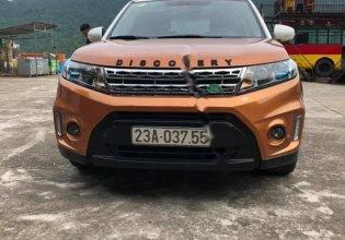 Bán Suzuki Vitara 1.6 AT sản xuất năm 2016, màu vàng, nhập khẩu   giá 620 triệu tại Hà Giang