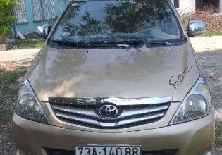 Cần bán Toyota Innova G đời 2008, giá 364tr giá 364 triệu tại Quảng Bình