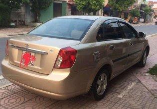 Cần bán xe Daewoo Lacetti đời 2005 giá 125 triệu tại Ninh Bình