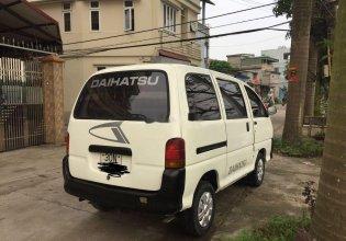 Bán xe Daihatsu Citivan năm 2000 giá cạnh tranh giá 40 triệu tại Hà Nội