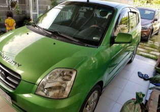 Bán Kia Picanto sản xuất 2007, nhập khẩu nguyên chiếc giá 185 triệu tại Khánh Hòa