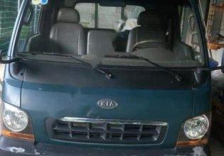Bán xe Kia K2700 năm sản xuất 2004, màu xanh lam giá 95 triệu tại Tây Ninh