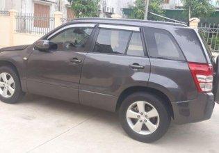 Cần bán xe Suzuki Vitara sản xuất 2011, nhập Nhật giá 460 triệu tại Nghệ An
