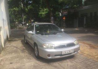 Gia đình bán Kia Spectra 2005, màu bạc giá 125 triệu tại Đà Nẵng