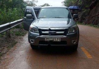 Cần bán Ford Ranger sản xuất năm 2011, màu xám, nhập khẩu giá 290 triệu tại Sơn La