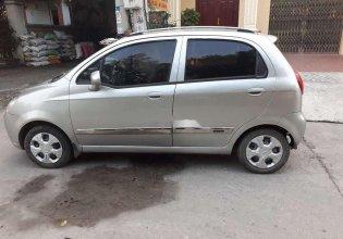 Bán Chevrolet Spark đời 2011, màu bạc, xe nhập   giá 105 triệu tại Hà Nội